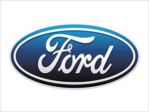 Ford Live Chat