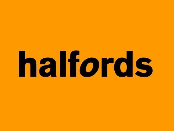 Halfords live chat