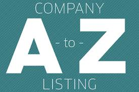 A-Z Live Chat Companies