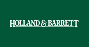 Holland and Barrett Live Chat