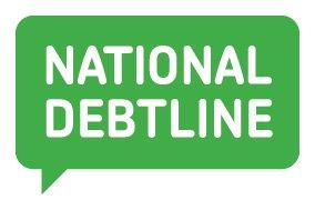 National Debtline Live Chat