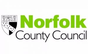 Norfolk Council Live Chat