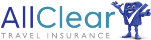 AllClear Travel Insurance Live Chat