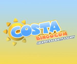 Costa Bingo Live chat