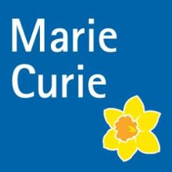 Marie Curie Live Chat