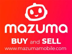Mazuma Mobile Live Chat