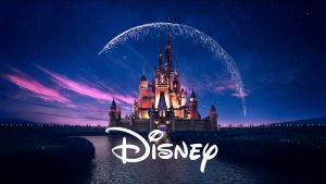 Disney Live Chat
