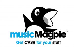 Music Magpie Live Chat
