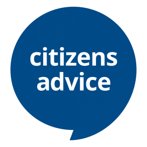 Citizens advice Live Chat